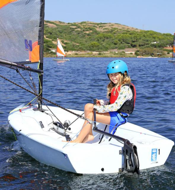 Junior Sailing Clubs