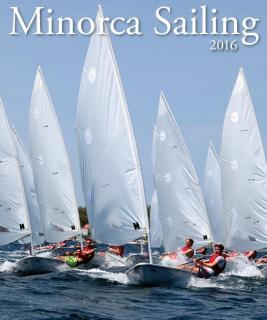 Minorca Sailing Brochure 2016